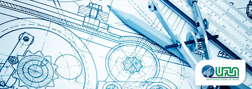 Curso de Engenharia Mecânica da UFLA