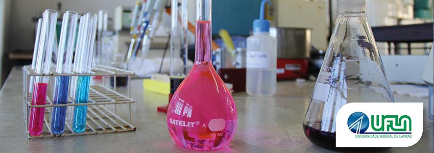 Curso de Química (Bacharelado) da UFLA
